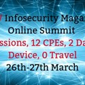 Infosecurity Magazine Online Summit - EMEA