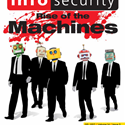 Infosecurity Magazine, Digital Edition, Q3, 2017, Volume 14, Issue 3