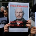 Assange Hit with New 18-Count Indictment