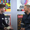 #Infosec19 Video Interview: Ken Munro