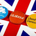 UK Political Parties Fail on Email Security Ahead of Elections