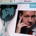 WikiLeaks Editor Julian Assange Arrested & Removed from Ecuadorian Embassy