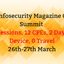 Infosecurity Magazine Online Summit - North America