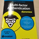 "Review: ""Multi Factor Authentication for Dummies"""