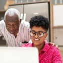 The Great Authentication Gap: How Password Habits Differ Across Generations