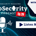 IntoSecurity Podcast Episode 26, brought to you by TuxCare