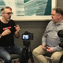 #RSAC Video Interview, Bill Budington, EFF