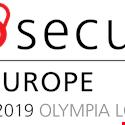 Infosecurity Europe 4-6 June  2019