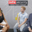 #Infosec18 Video Interview: James Lyne & Thom Langford