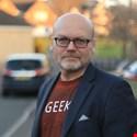 Q&A: Thom Langford