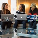 Engaging our Future Female Cyber Workforce