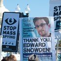US Government Sues Edward Snowden Over Book