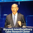 Netanyahu at the 5th Annual Cybersecurity Conference: