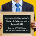 Infosecurity Magazine's State of Cybersecurity Report
