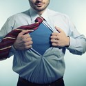 A Day in the Life of Kent Row…IT Admin AKA Super Hero