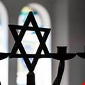 Jewish Service Zoom-bombed with Swastikas