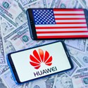 Washington Issues Temporary License to Huawei