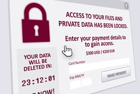 Financial Services Firms Spend Over $2m on Ransomware Recovery
