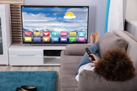 FBI Issues Smart TV Cybersecurity Warning