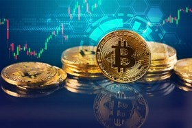 Crypto trading site stolen money